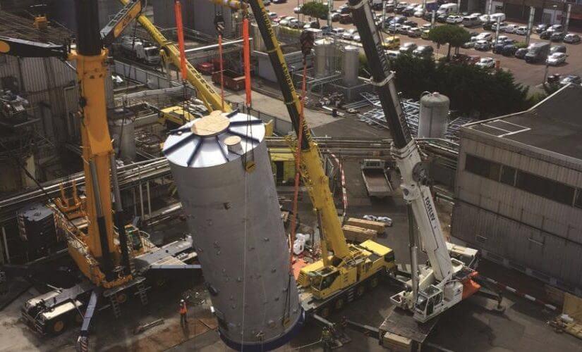 Saint-Nazaire. Cargill investit 11 millions d'euros