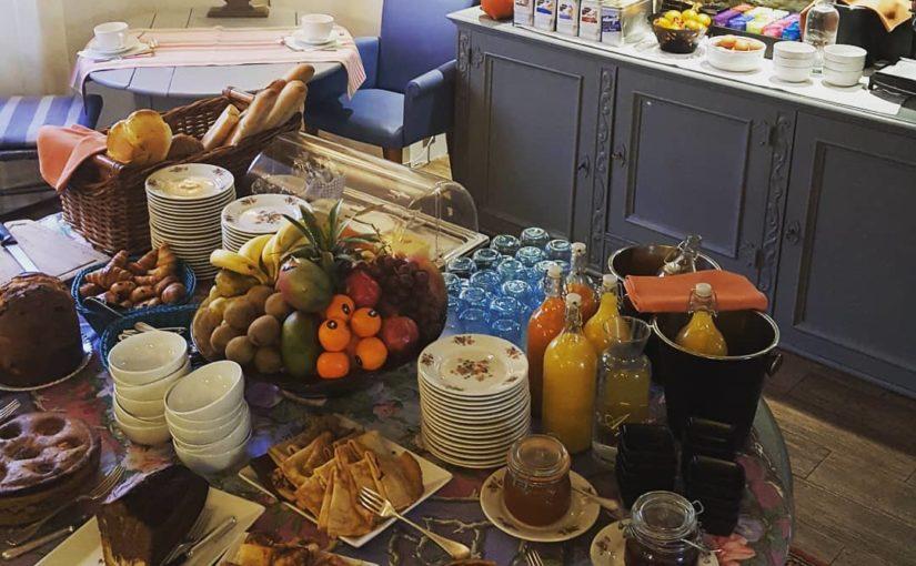 Prêt à commencer la journée ?  #hotelrestaurant #hotelsudbretagne #pornichet #pe…