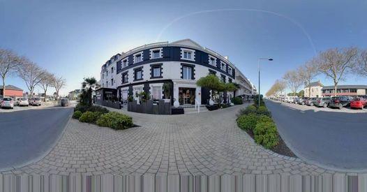 Hôtel-Restaurant Sud Bretagne a Pornichet recherche : Chef de rang H/F, Maitre d…